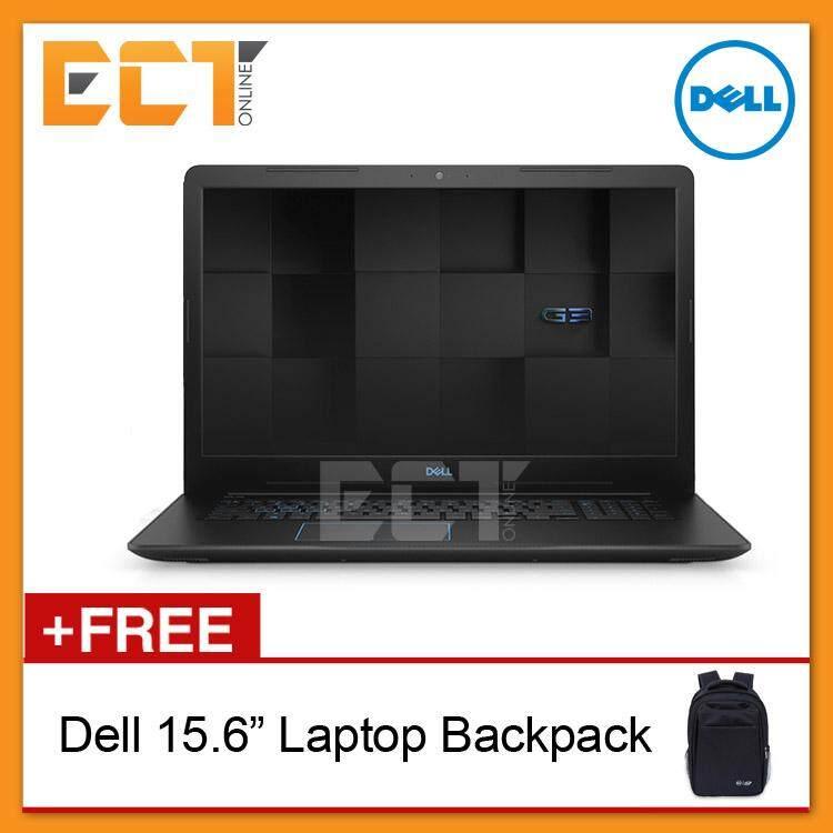 Dell G3 15 (3579) G-Series Gaming Laptop (i7-8750H 4.10Ghz,1TB+128GB SSD,8GB,GTX1050 Ti-4GB D5,15.6FHD,W10) Malaysia
