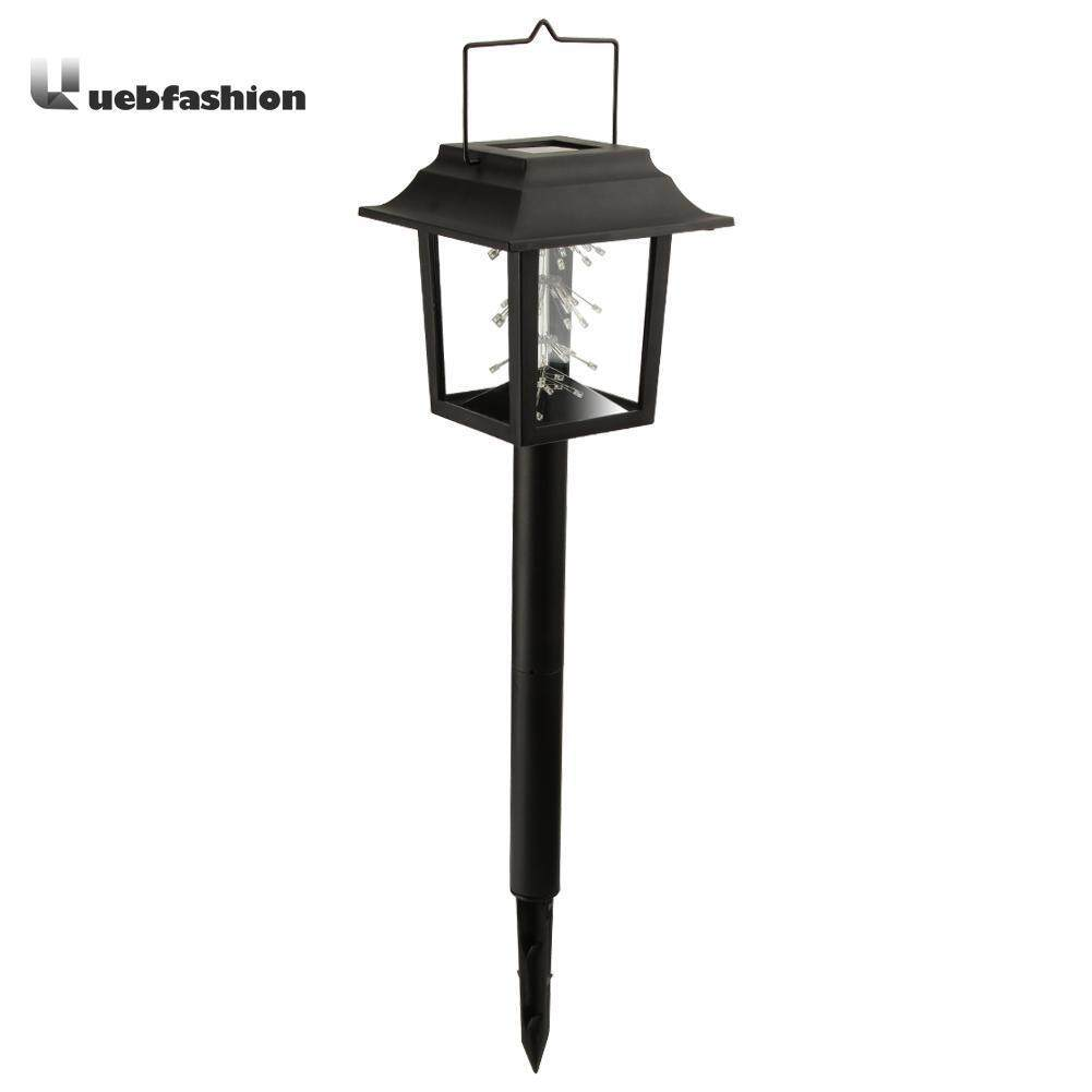 Uebfashion Retro Solar 43led Hanging Light Ip44 Outdoor Garden Yard Landscape Lamp By Uebfashion.
