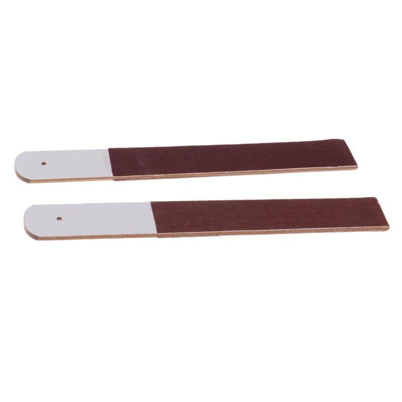 Miracle Shining 2 Pieces Piano Hammer Sandpaper File Piano Voicing Tool Malaysia
