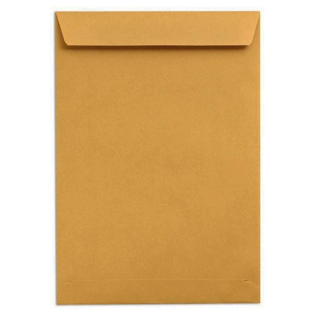 "Brown Envelope ( 9"" X 12"" ) - 250\'S"