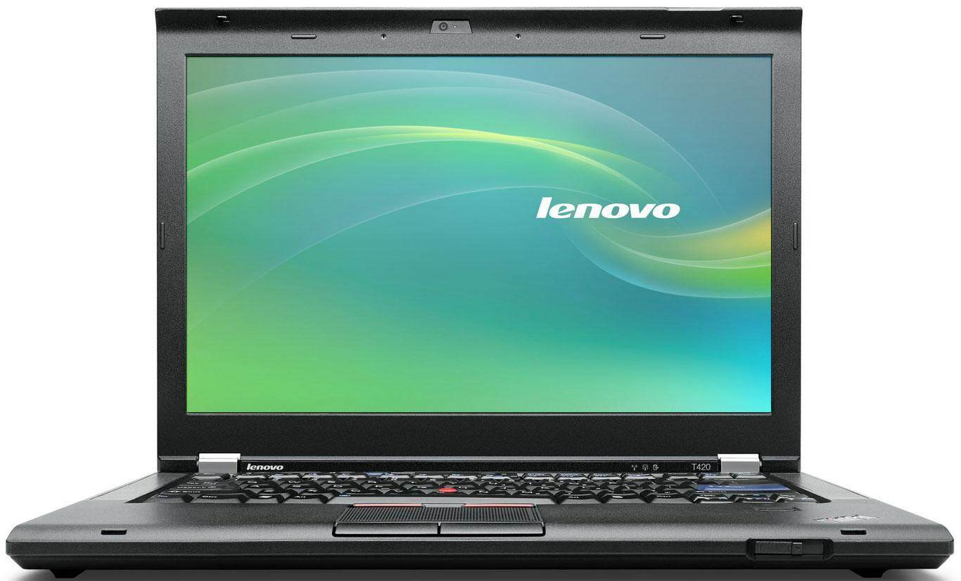Refurbished Lenovo Thinkpad T420 Intel Core i5-2520M 2.50GHz,4GB RAM,500GB HDD, Win 7 Pro License Malaysia