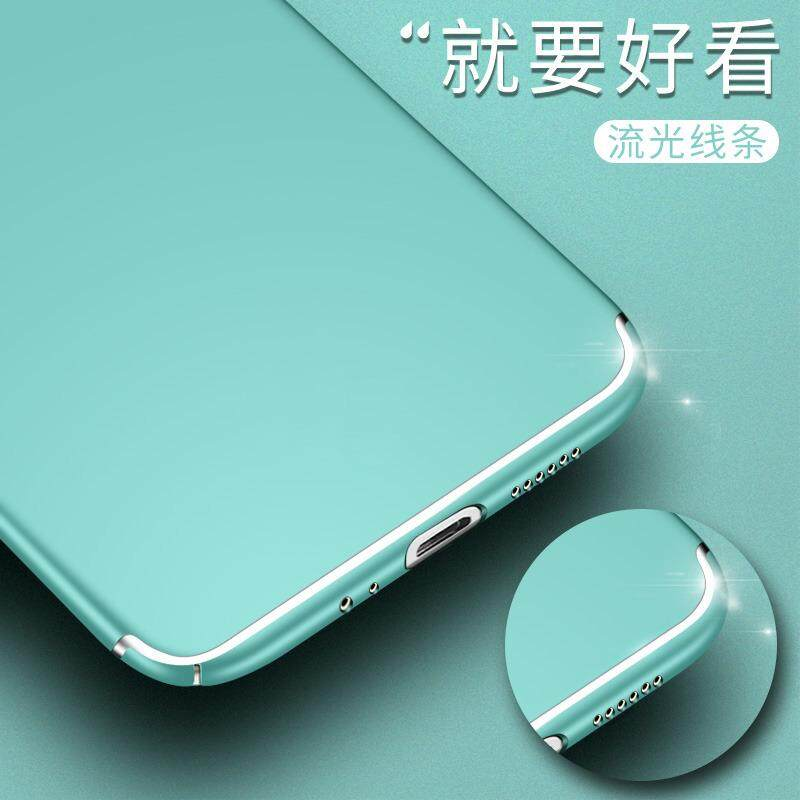 Detail Gambar Ultra Thin Slim Shockproof Matte Skin Cover PC Hard Back Phone Case For OPPO F5 / A73 Terbaru