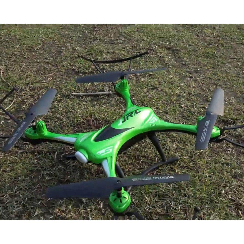 Rotation efuture JJRC H31 Waterproof Drone Headless Mode 2.4G 6-Axis Gyro 360?