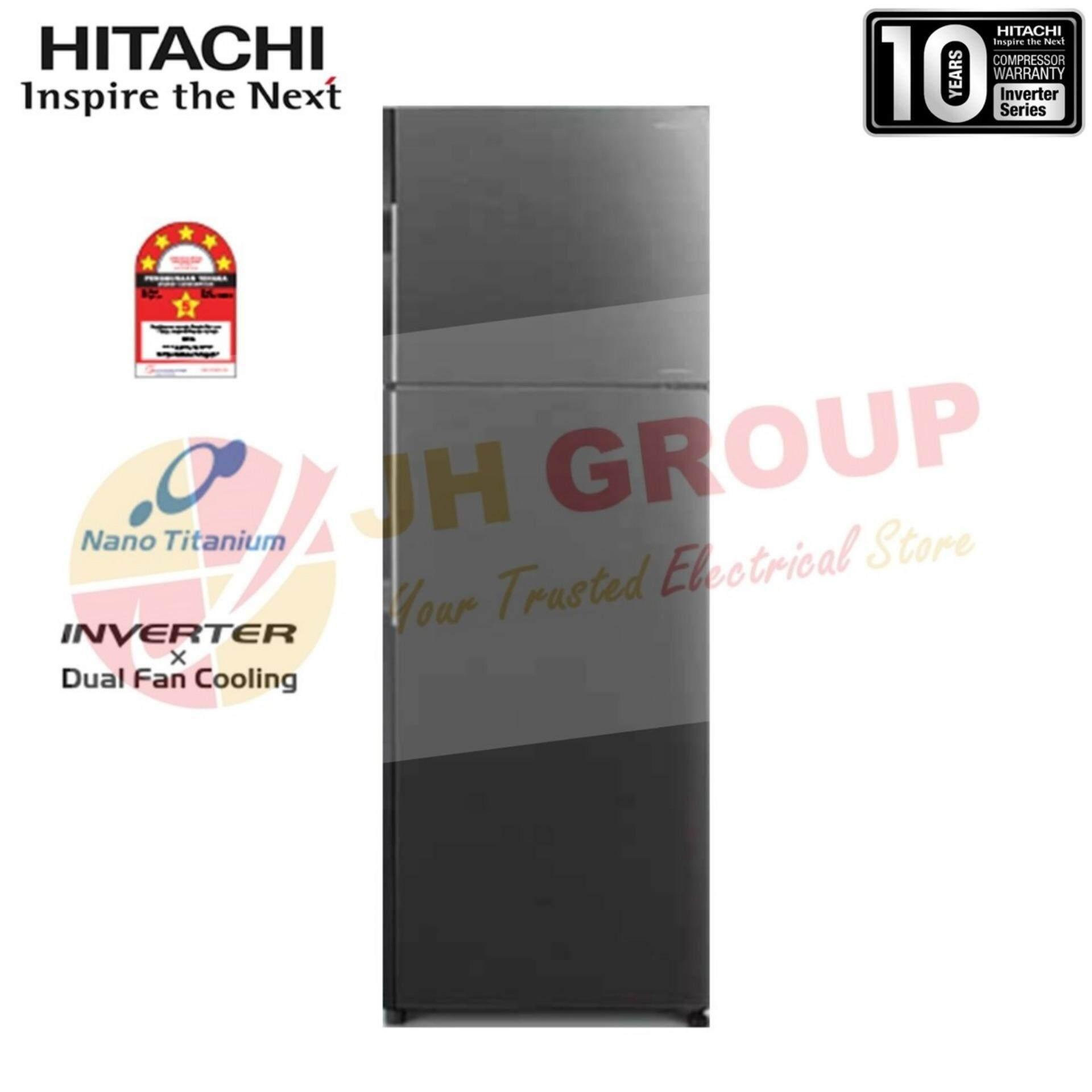 ( New ) Hitachi Japan R H350P7M Bbk 318L Inverter 2