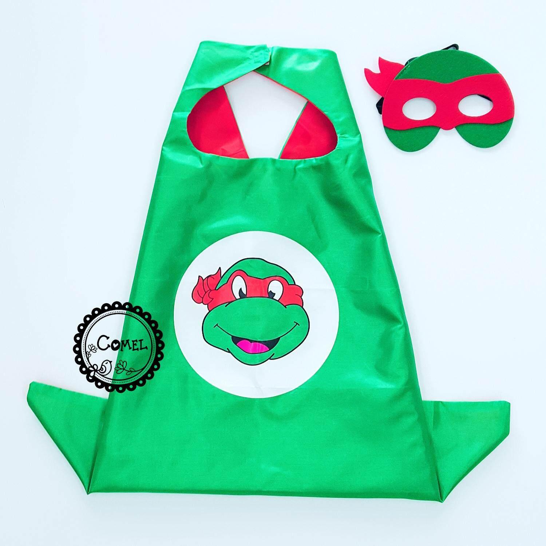 Dress Up Buy At Best Price In Malaysia Creative Cute Bearded Cartoon Girl Key Purse Comel Ninja Turtles Mask Cape 4 Colour