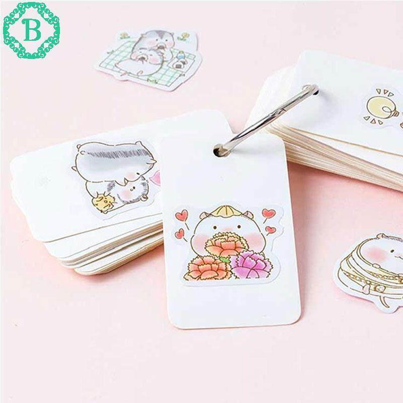 Benediction Self Adhesive Sticker Novelty Stickers Cute Waterproof Decal