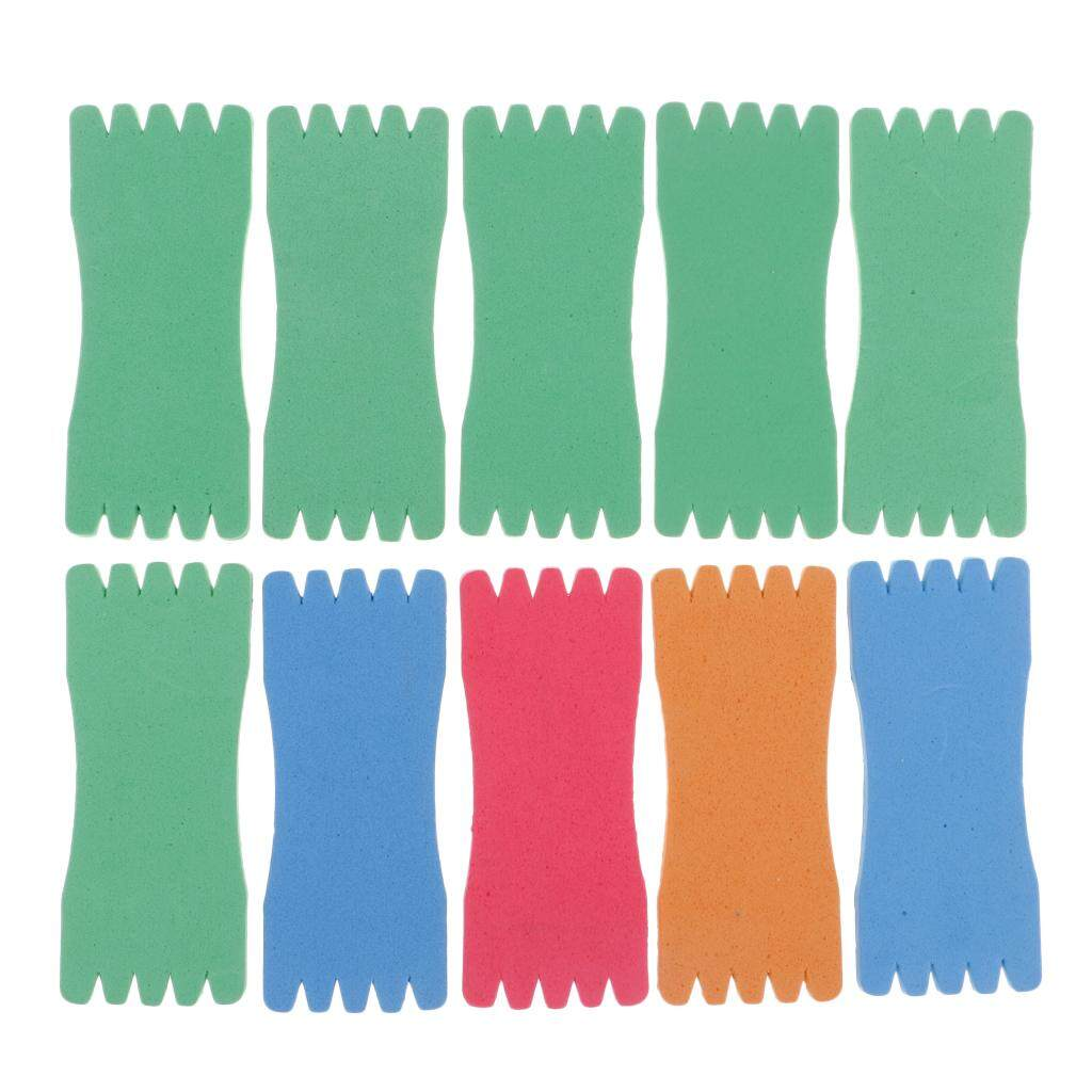 Buy & Sell Cheapest MAGIDEAL 10PCS FOAM Best Quality Product Deals ...