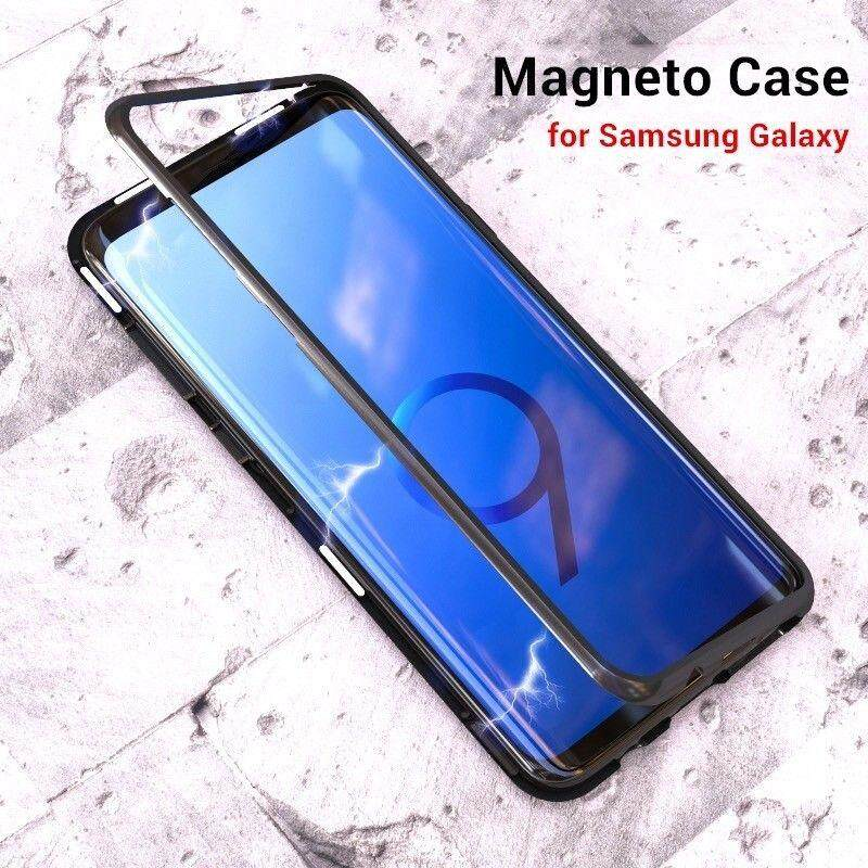 Features Samsung Galaxy S9 Plus Iface Magnetic Ring Stand Soft Case