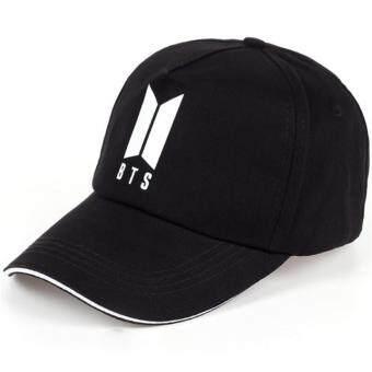 Đánh giá BTS Bangtan Boys Uniform Adjustable Baseball Cap - intl ở đâu bán