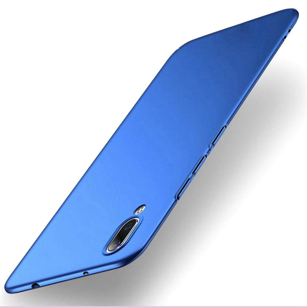 """Hicase for Vivo X21 UD 6.28"""" Matte PC Anti-Scratch Case Hard Plastic Ultra- Thin Lightweight Protective Cover - intl"""
