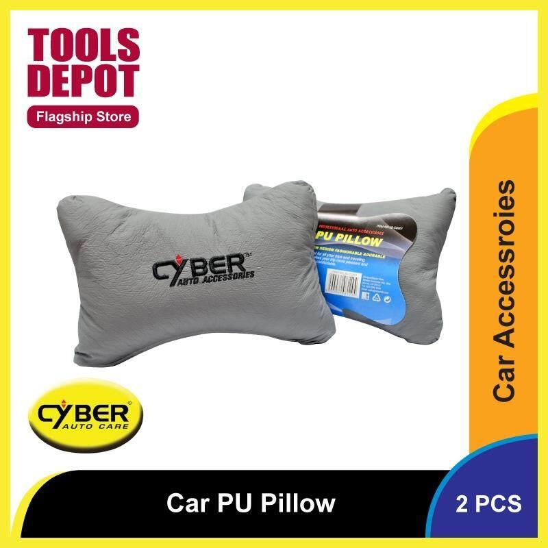 Cyber Car PU Pillow 13309E (2pcs)