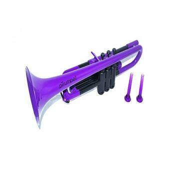 Cheapest today pBone pTrumpet - The Plastic Trumpet, Purple (PTRUMPET1P) - intl ล่าสุด - มีเพียง ฿15,426.77