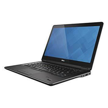 Refurbished Dell E7240 Laptop / 12.5 Inch / Intel i7 / 8GB RAM / 256GB SSD / One Month Warranty Malaysia