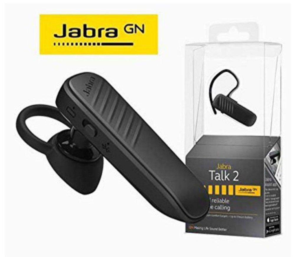 Jabra Headphones Headsets In Ear Price Malaysia Sport Pace Wireless Earbuds Yellow Original Talk 2 Clear And Reliable Hands Free Calling Years Warranty