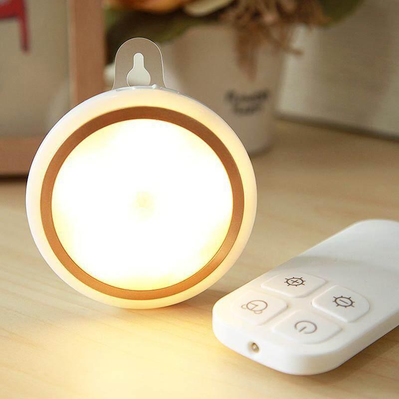 Bảng giá SOLLED Điều Khiển từ xa Thông Minh LED Ban Đêm Đèn Ngủ Ánh Sáng Trang Trí Nhà Văn Phòng ánh sáng Ấm Áp