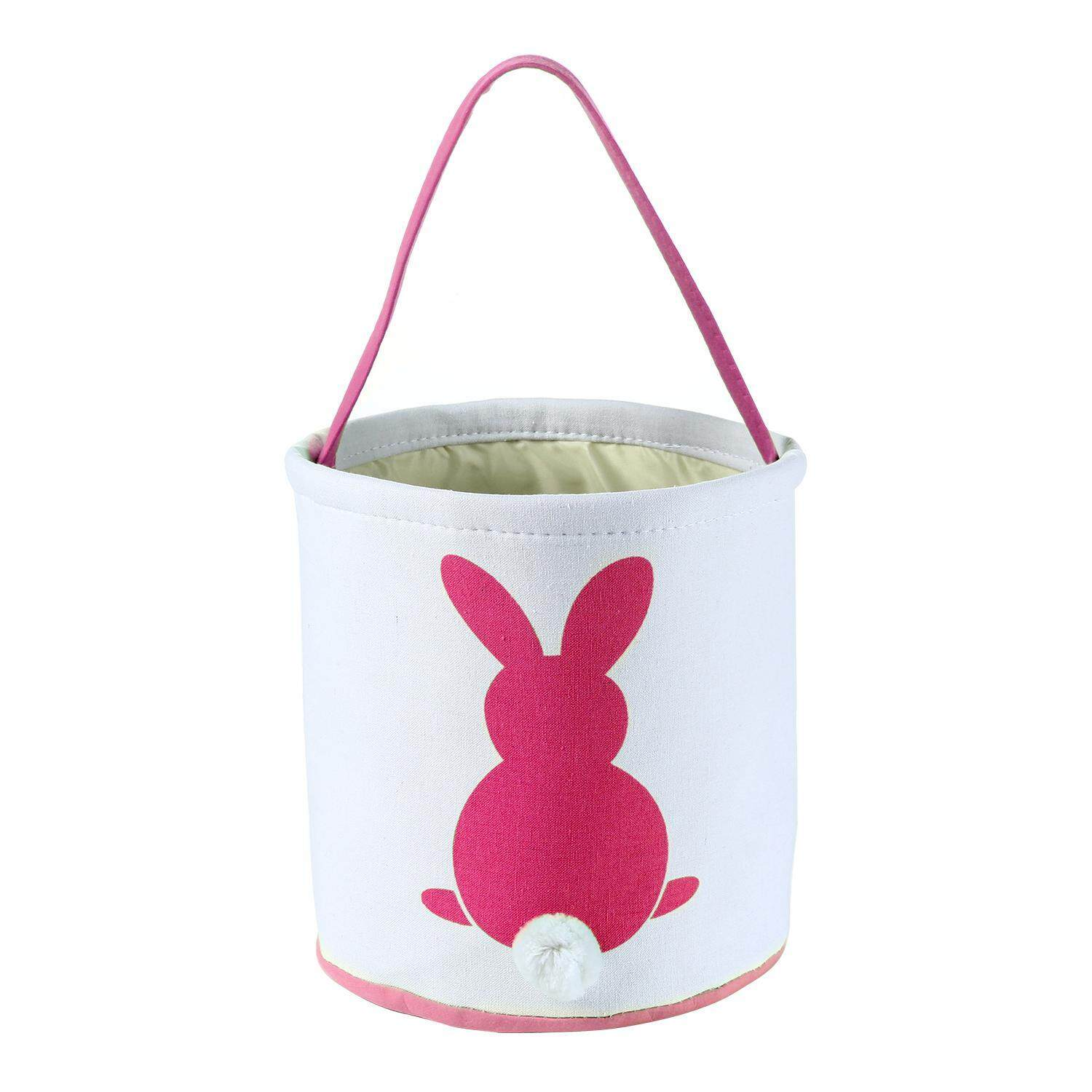 niceEshop Basket For Kids Easter Bunny Bag Toy Storage Bag Organiser - intl