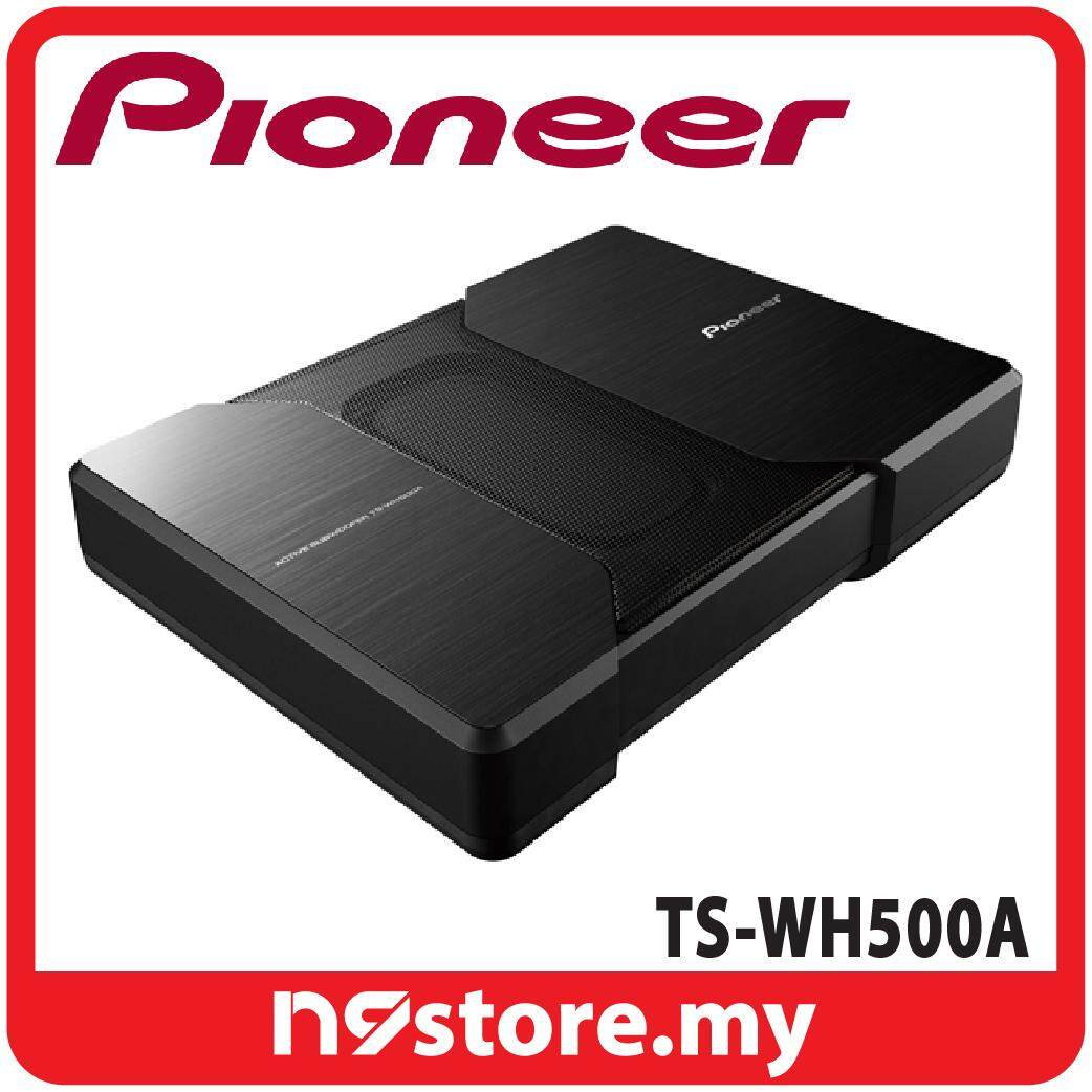 Pioneer TS-WH500A 8 1/4