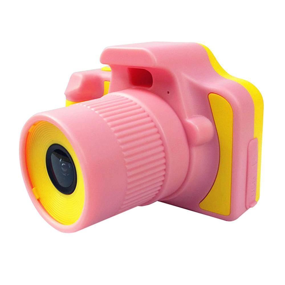 Anak-anak Anak-anak Siswa Digital Kamera-kamera Video dengan 2.0 Inch HD 4874ebee25