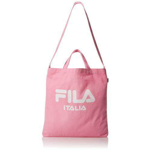 FILA TOTE BAG SHOULDER BAG FM2066-PNK PINK