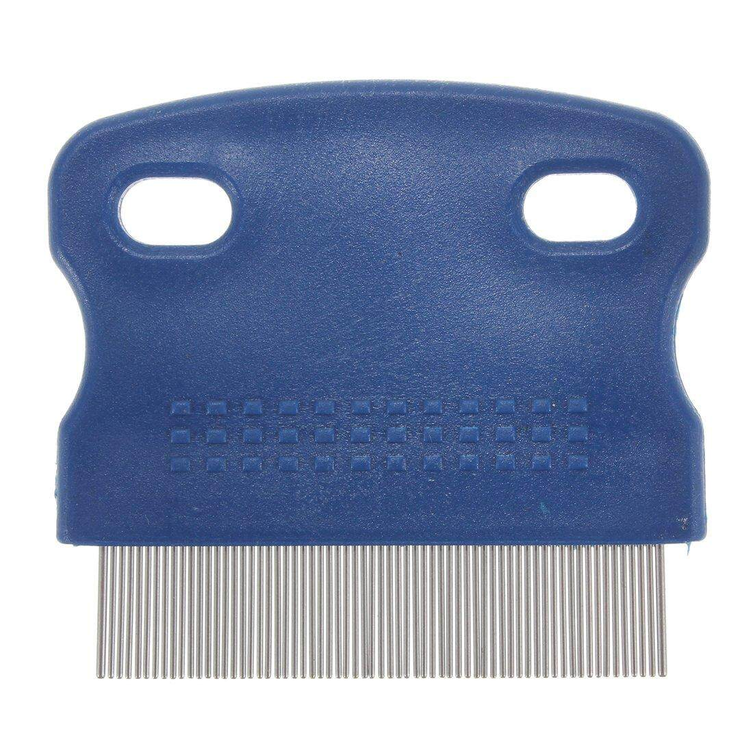 Dog Brush Dog Comb Flea Comb Lice Comb Nit Comb Fur Comb Pet Comb Grooming By Yoyonow.