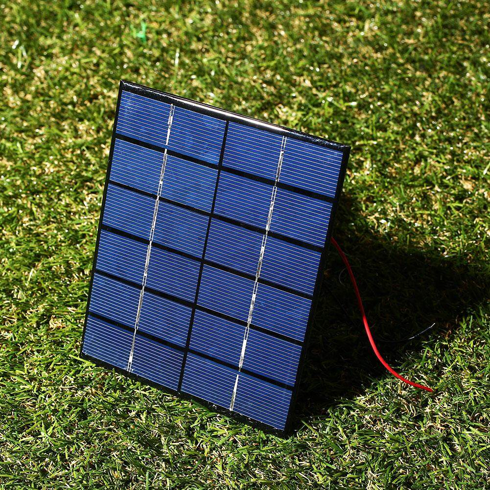 Buy Sell Cheapest Benediction 6v Polycrystalline Best Quality Solar Sel Mini Cell Surya Module 1w Kurry Store Free Shipping 2w Panel Cable Charger Epoxy 136110