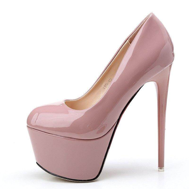 f2f0e3dbd3 Heel Pumps for sale - Womens Pumps online brands, prices & reviews ...