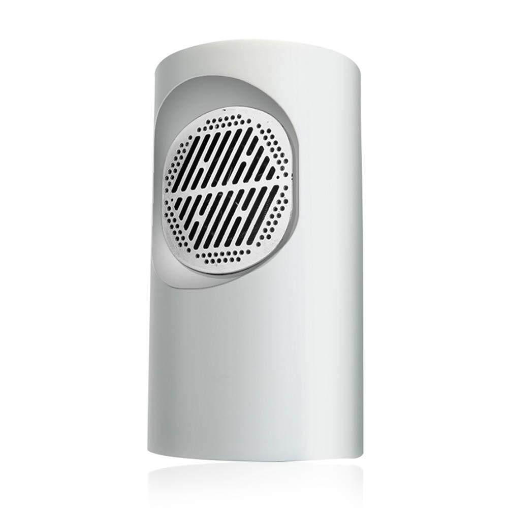 Pemanas Kipas, Pemanas Ruangan, Bersol Pribadi Mini Pemanas Ruangan Portabel Pemanas Listrik Fan untuk Kantor, Rumah, meja Di Bawah Meja Lantai Indoor (Inggris)