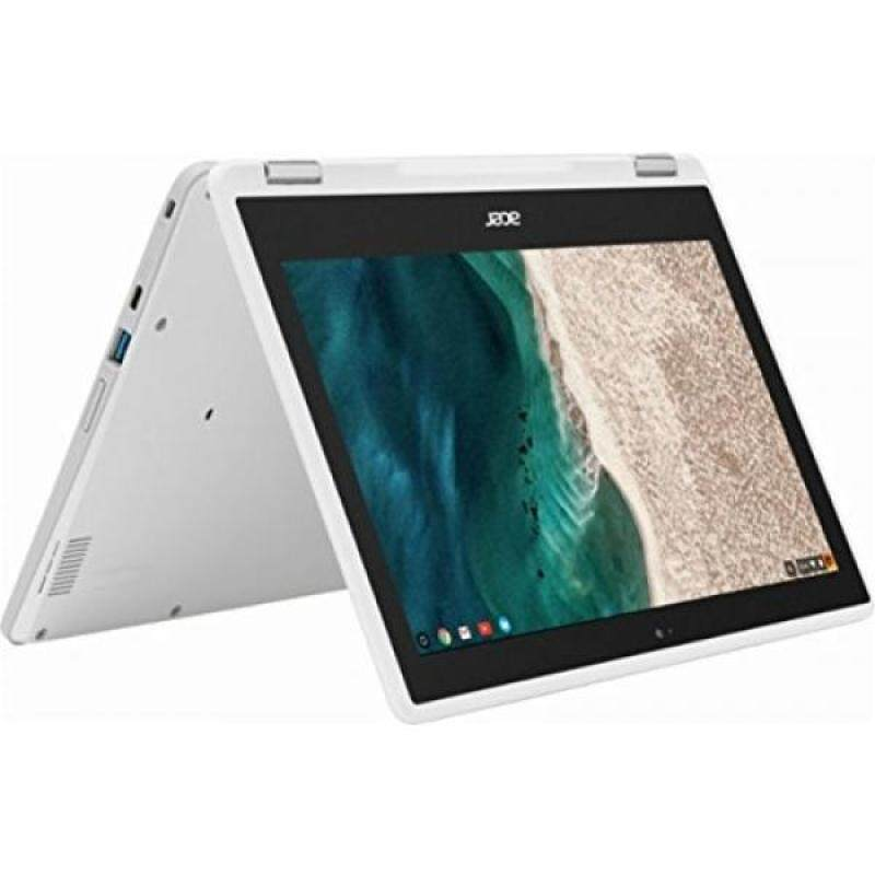 2017 Newest Acer R 11 Convertible 2-in-1 Chromebook Flagship Premium 11.6 HD Touchscreen Ultrabook Laptop PC, Intel Celeron N3160 Quad-Core, 4GB RAM, 32GB eMMC, Chrome Os