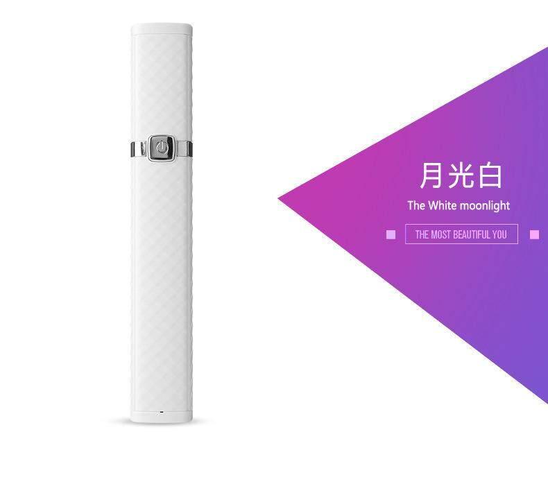 Swafoto Bluetooth Tiang Ponsel Universal Selfie Artefak (Kualitas Bagus, Pengiriman Cepat)-Intl