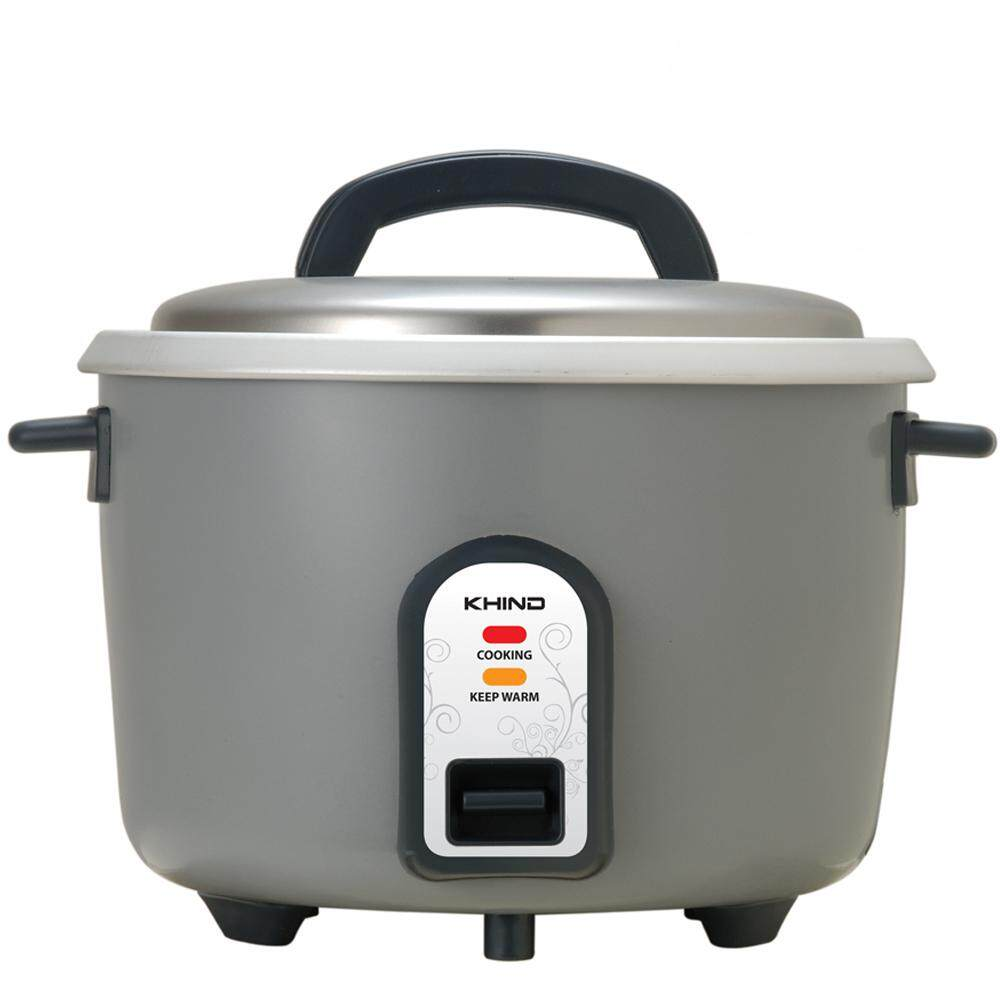 KHIND Rice Cooker (1.8L) RC818