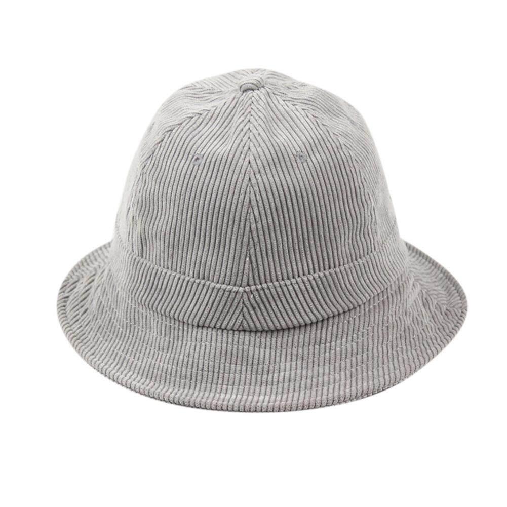Detail Gambar Topi Ember Modis Bernapas Kasual Sun Perlindungan Topi Nelayan untuk Perjalanan Pantai Hip-Hop Memancing Hiking-Intl Terbaru