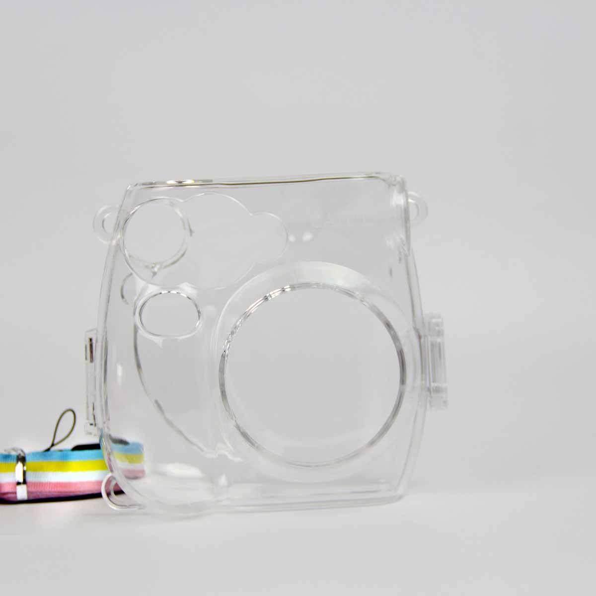 -44%. Honioer Kamera Transparan PC Wadah Penutup untuk ...