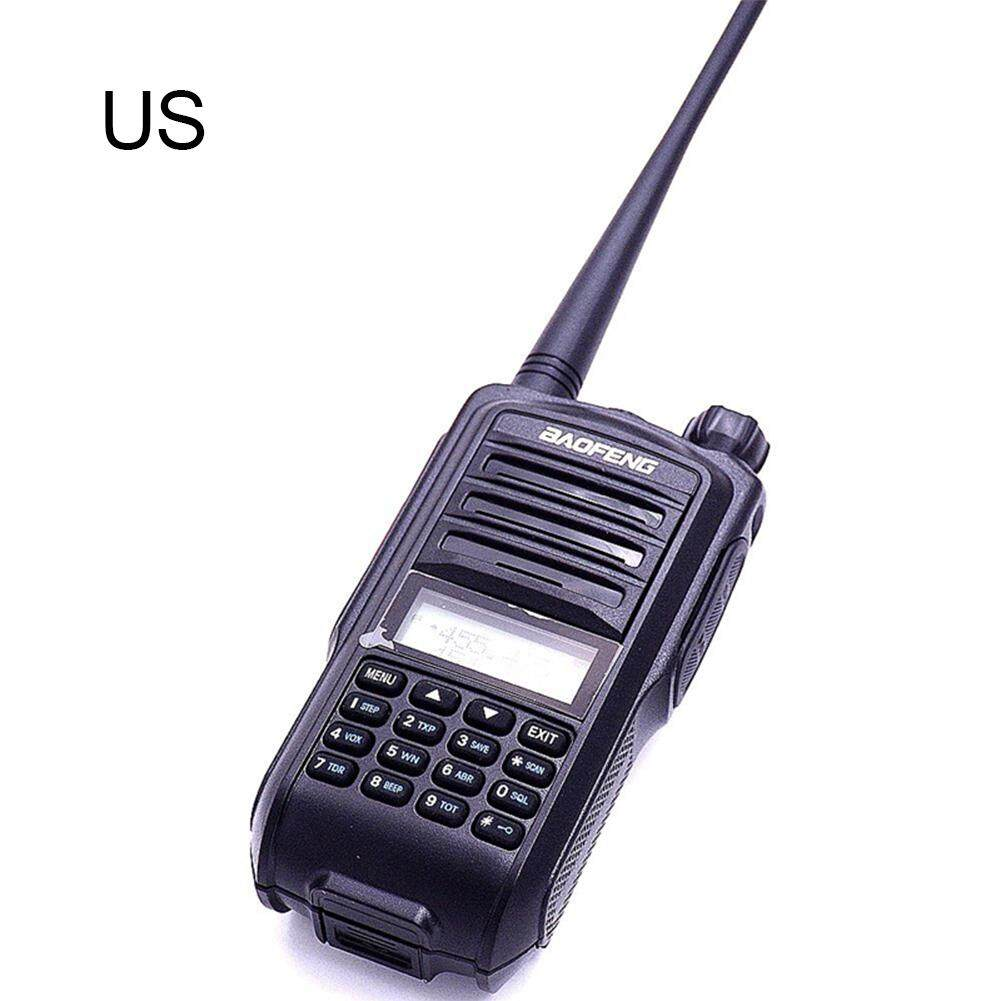1 Pcs 100% Original Baofeng Uv-7r Jarak Jauh Berburu Walkie Talkie Dual Band Vhf/uhf136-174mhz & 400-520 Mhz Uv7r Dua Cara Radio By Kaigeli.