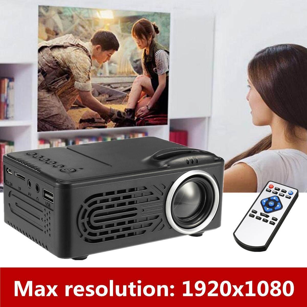 My Chiu Phn Gii Cao Tch Hp Wifi Gi Tt Unic Mini Led Projector Uc28 400 Lumens Proyektor Portable Uc 28 Plus 6000 Multimedia 1080p Hd Video Hdmi Usb Home Cinema