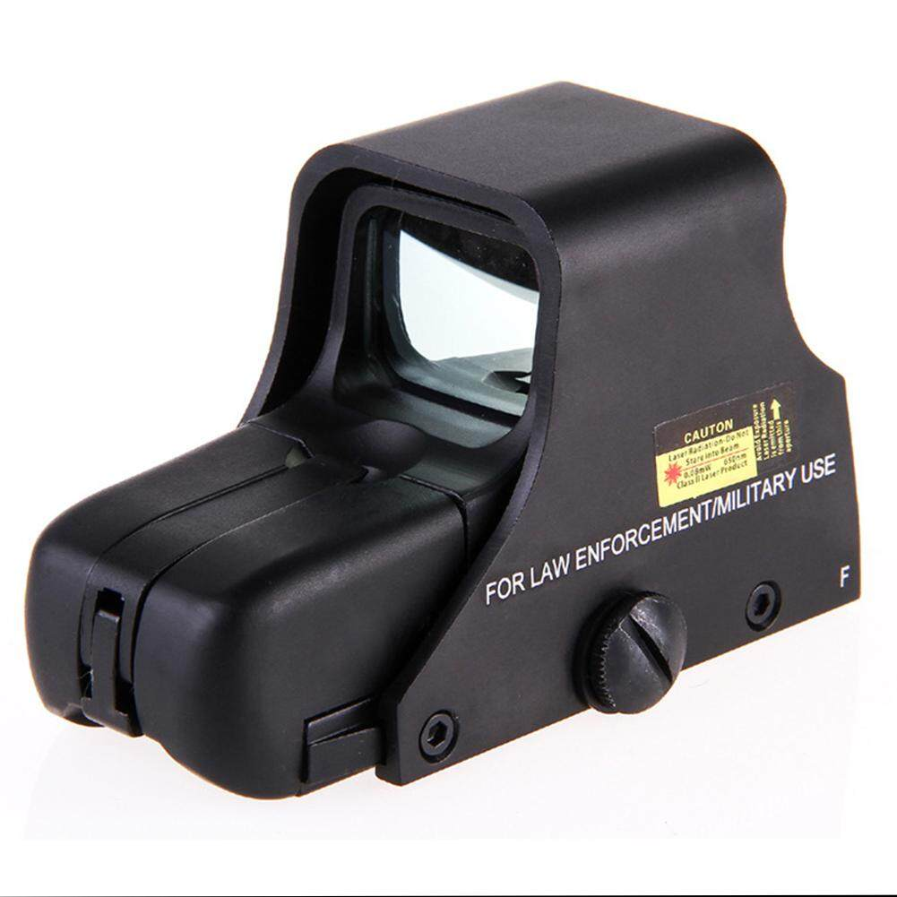Rd Holographic Optics Riflescope Adjustable Red And Green Dot Reflex Sight For 20mm Rail By Redcolourful.