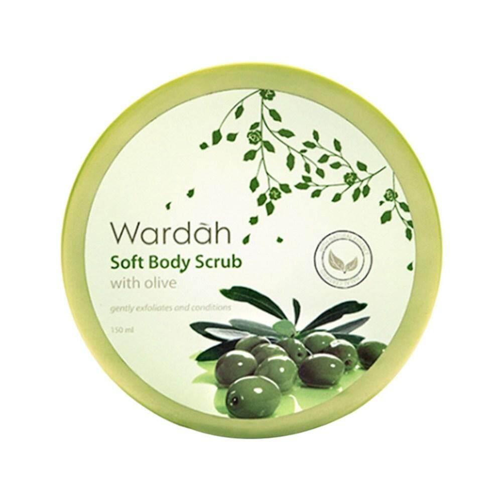 Fitur Wardah Lightening Facial Scrub 60 Ml Dan Harga Terbaru Info Mask 60ml Soft Body With Olive 150ml