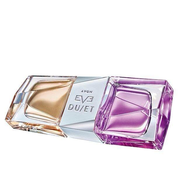 Avon Eve Duet Eau De Parfum Spray 50ml
