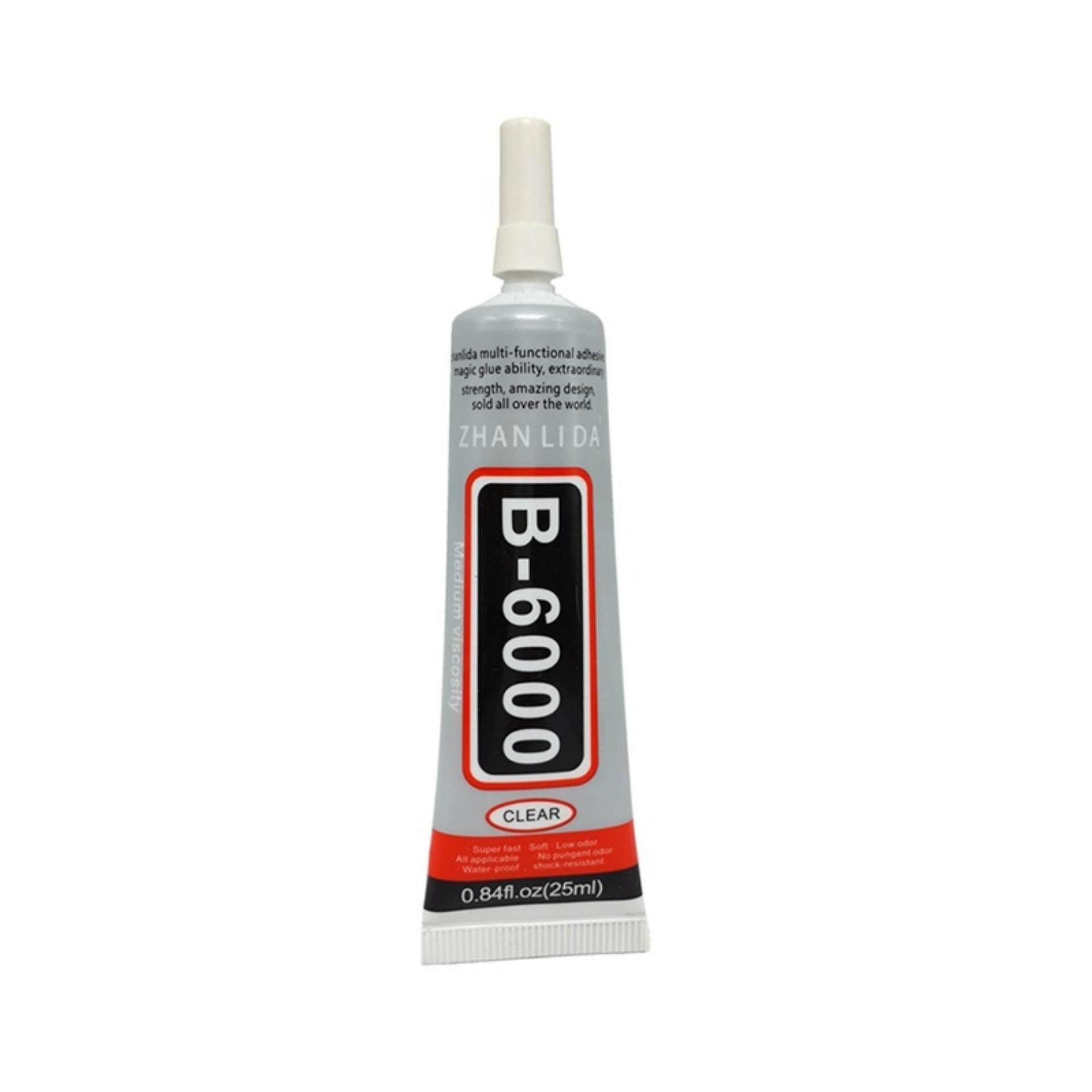 Mua E6000 Waterproof Industrial Strength Glue Adhesive Jewelry Nails Glue Clear 25ml