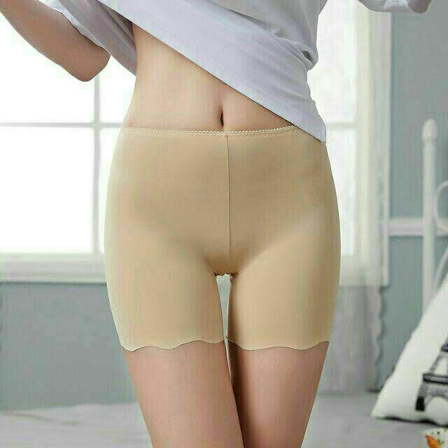 Set of 3 ice silk safety pant
