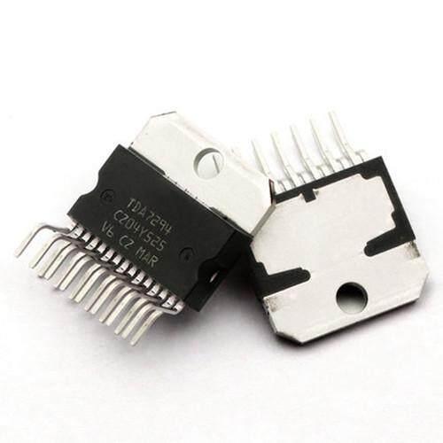 5pcs TDA7294 TDA7294V ZIP15 ZIP 100V - 100W DMOS A new original