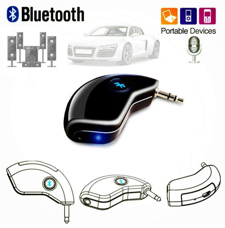 Car Bluetooth Stereo, Receiver, Bluetooth Audio Adapter - intl