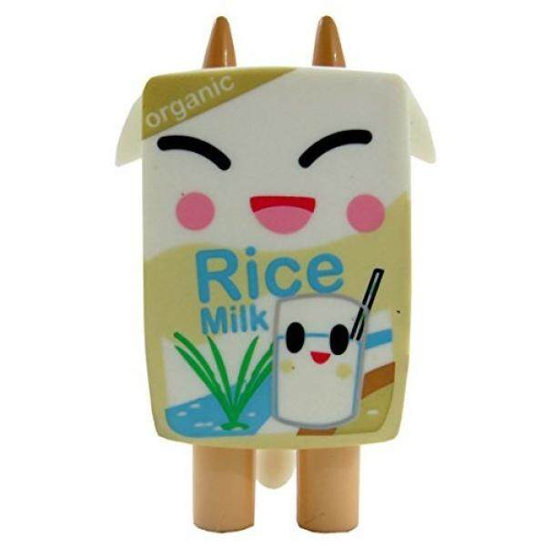 Tokidoki The Moofia Series Mini Figure Series 2 (Riso (Rice Milk)) - intl