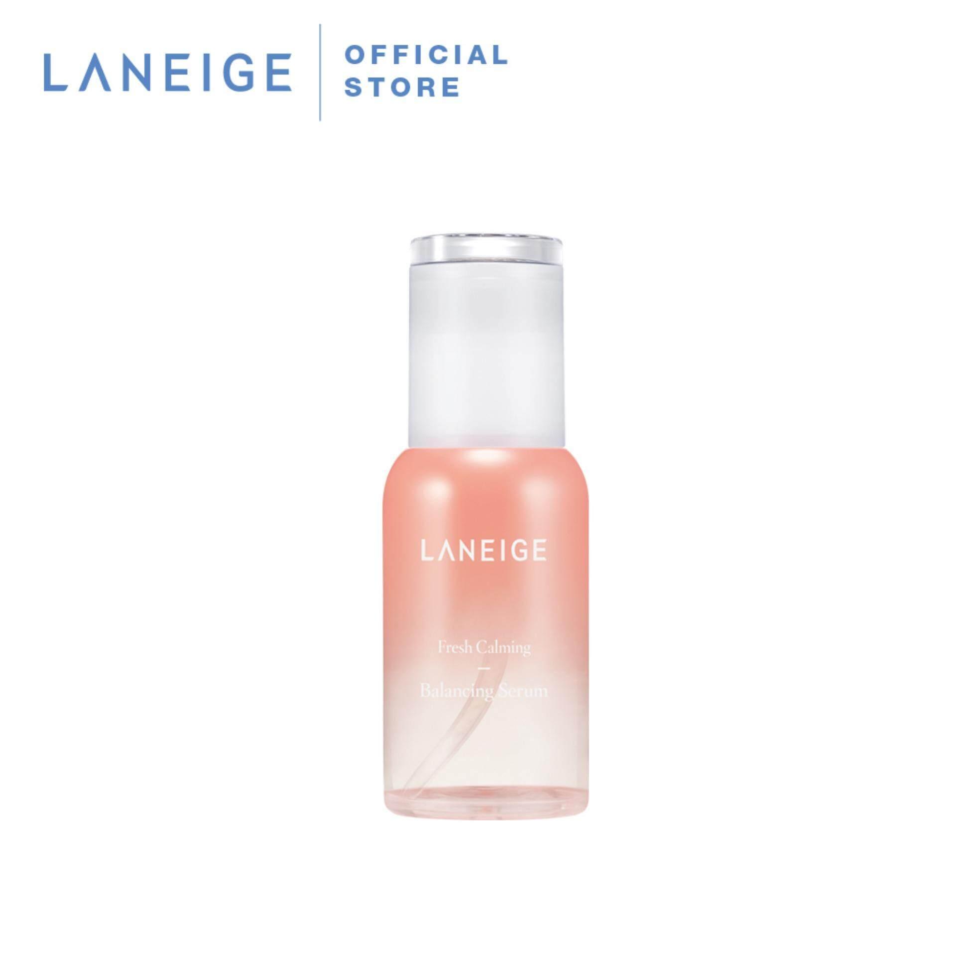 Review Of Laneige Malaysia Clear C Peeling Serum 80ml New Update Water Sleeping Mask Sampel 4ml Fresh Calming