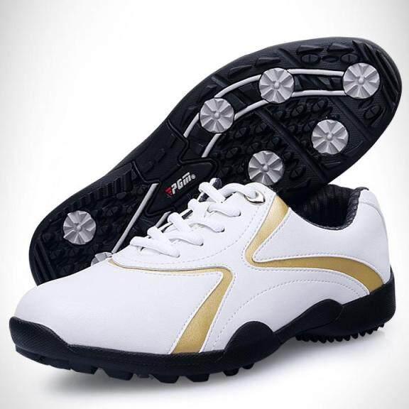 Giày Chơi Golf Cho Nam, Giày Tập Luyện Chuyên Nghiệp Thoáng Khí Xuân Thu Cỡ 39-44 giá rẻ