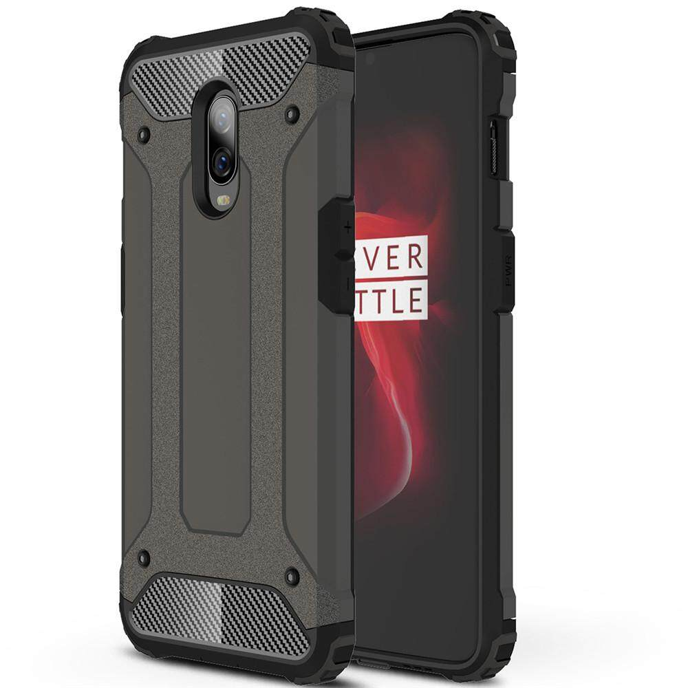The Complete Protection Baseus Simple Case Anti Shock Iphone 7 47 Soft Tpu Lenuo Hybrid Shell Armor For Oneplus 6t Rugged Hard Plastic Knock
