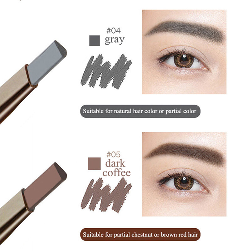 Eye Brow Tint Cosmetics Eyebrow Enhancer Paint Tattoo Eyebrow Pencil