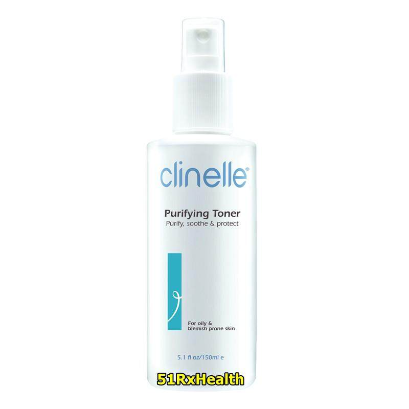 CLINELLE PURIFYING TONER 150ML