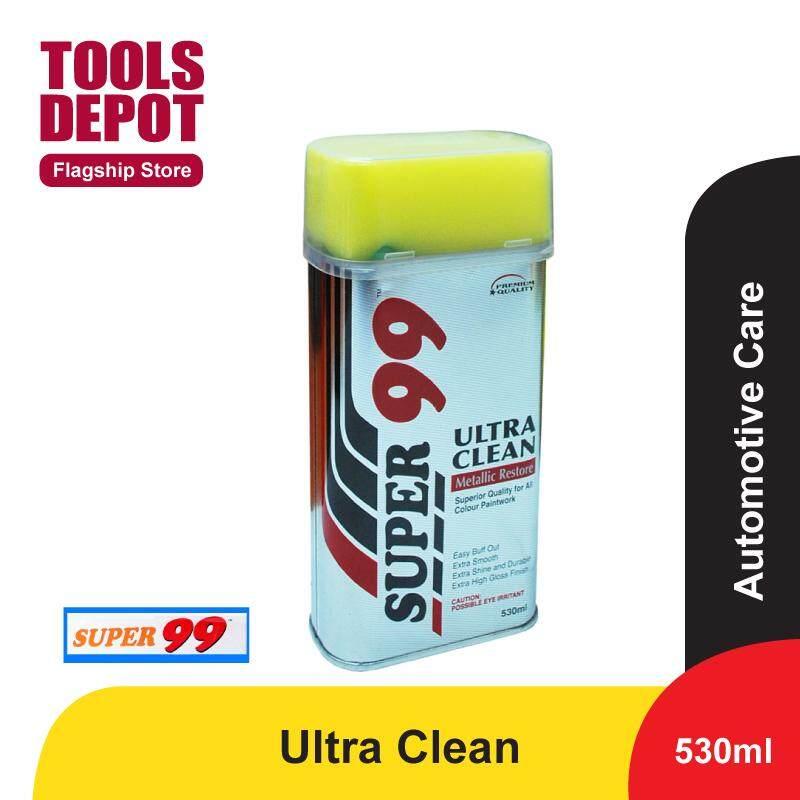Super 99 Ultra Cleaner (530ml)