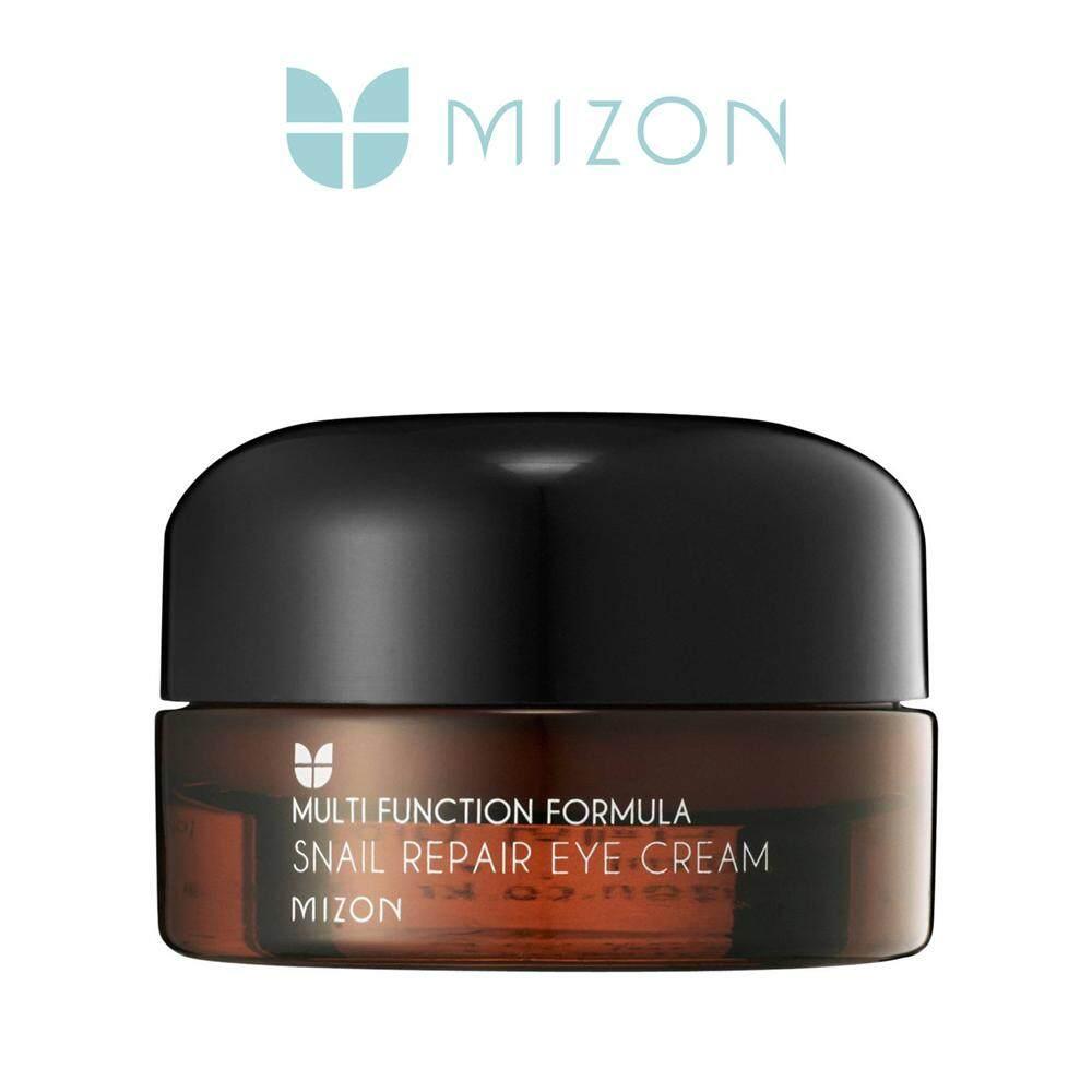 Features Mizon All In One Snail Repair Cream 75ml Dan Harga Terbaru Blacksnail Eye 25ml