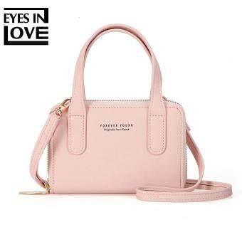 aae87511925 Women wallets Kroean Style MIni Tote Bags with Strap shoulder bag for Ladies